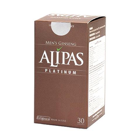 Alipas Platinum