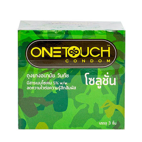 Bao cao su Onetouch