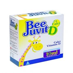 Beejuvit D Canxi