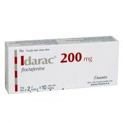 Idarac 200mg