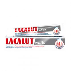 Kem đánh răng Lacalut White