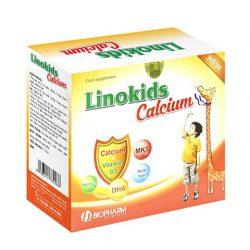 Linokids Calcium Biopharm