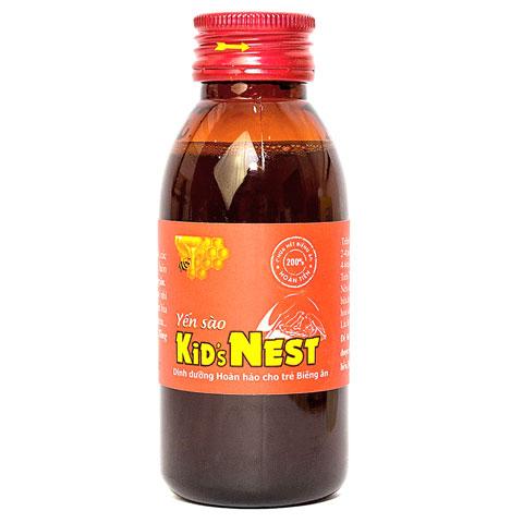 Lọ Yến Sào Kid's Nest