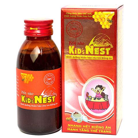 Yến Sào Kid's Nest
