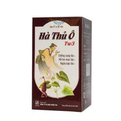 Hà Thủ Ô Tw3
