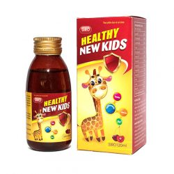 Healthy New Kids