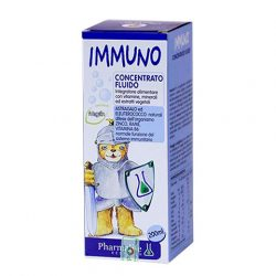 Immuno Bimbi Concentrato Fluido