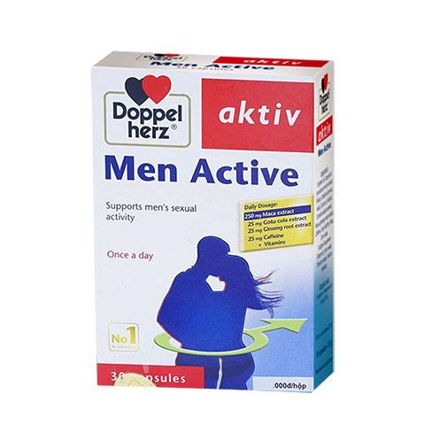 Tpcn Men Active
