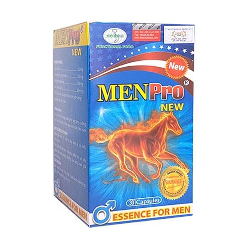 MenPro New