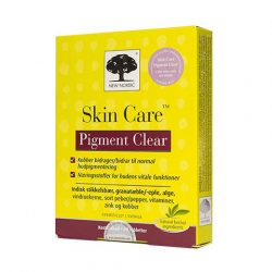 Skin Care Pigment Clear