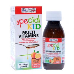 Special Kid Multivitamins