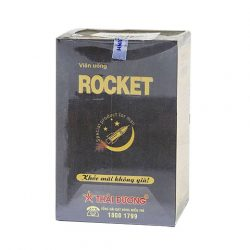 Tpcn Viên uống Rocket