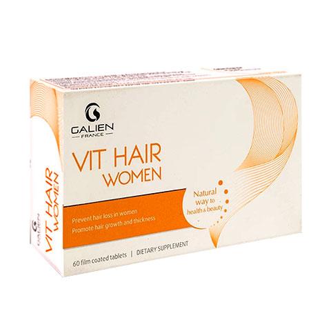 Vit Hair Women