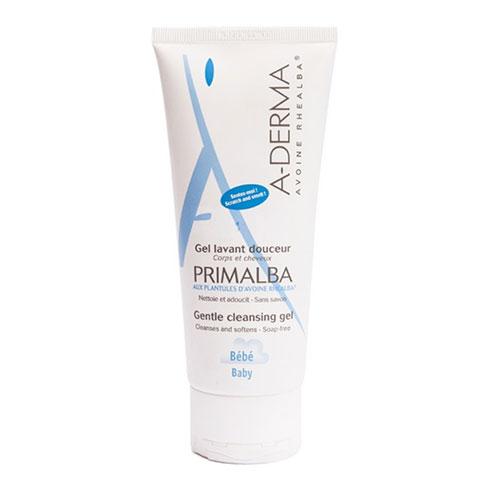 A-Derma Primalba Gentle Cleansing