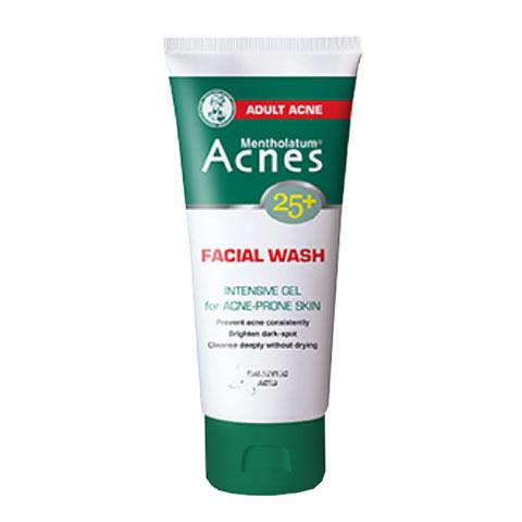 Gel Rửa Mặt Acnes 25+ Facial Wash