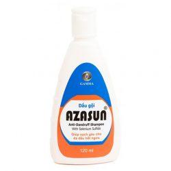Dầu Gội Azasun Anti-Dandruff Shampoo
