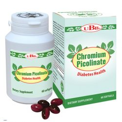 Chromium Picolinate (UBB)