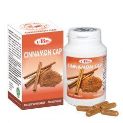 Cinnamon Cap (UBB)