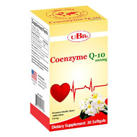 Coenzyme Q10 (UBB)