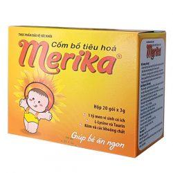 Cốm Bổ Tiêu Hoá Merika
