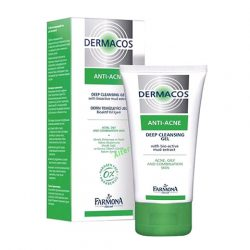 Gel Dermacos Anti-Acne Deep Cleansing