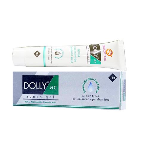 Dolly-Ac Acnes