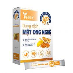 Dung Dịch Mật Ong Nghệ (Yphuc)