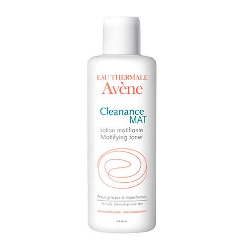 Nước cân bằng giảm bóng nhờn Eau Thermale Avène Cleanance Mat