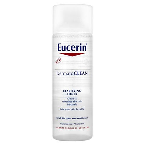 Eucerin Dermato Clean Clarifying Toner