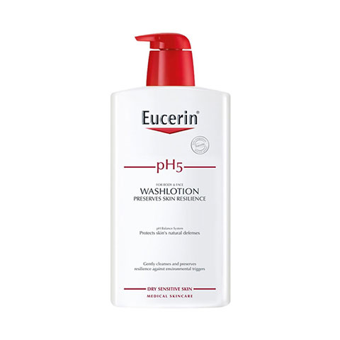 Eucerin Ph5 Washlotion