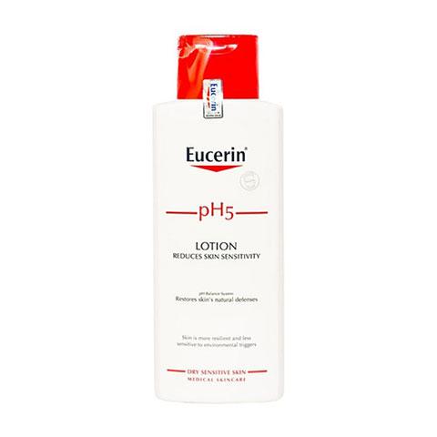 Sữa Dưỡng Thể Eucerin Ph5