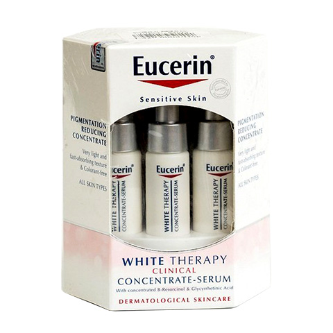 Eucerin White Therapy Clinical Concentrate Serum