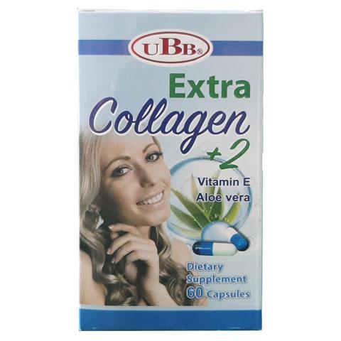 Hộp Extra Collagen+2 UBB