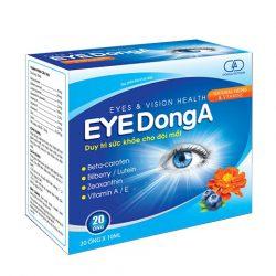 Eye DongA