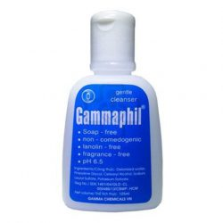 Gammaphil Gentle Cleanser