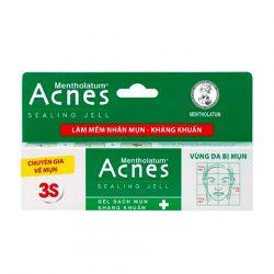 Gel Acnes Sealing Jell