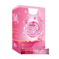 Gói Uống Super Collagen Y+
