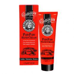 Grandpawpaw Pawpaw Hand Cream 75g