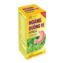 Hoàng Dưỡng Vị DongA