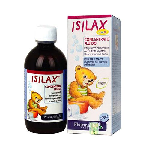 Isilax Bimbi Concentrato Fluido