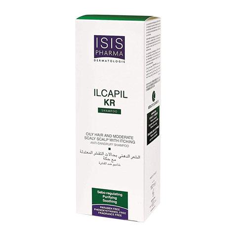 Dầu Gội Trị Gàu Isis Pharma Ilcapil Kr Shampoo