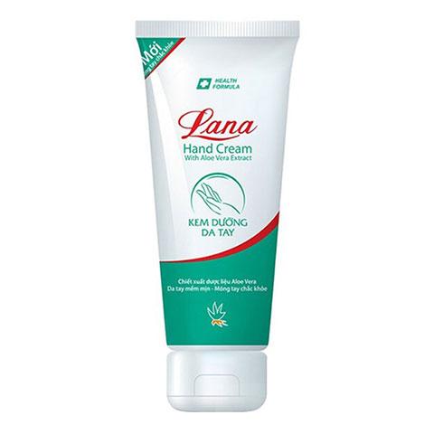 Kem Dưỡng Da Tay Lana Hand Cream