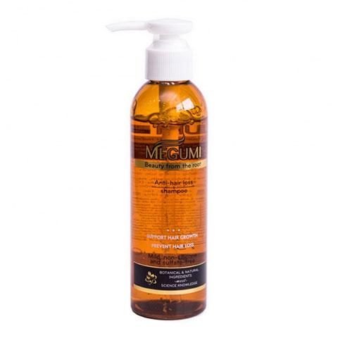 Tinh Chất Megumi Anti-Hair Loss Shampoo