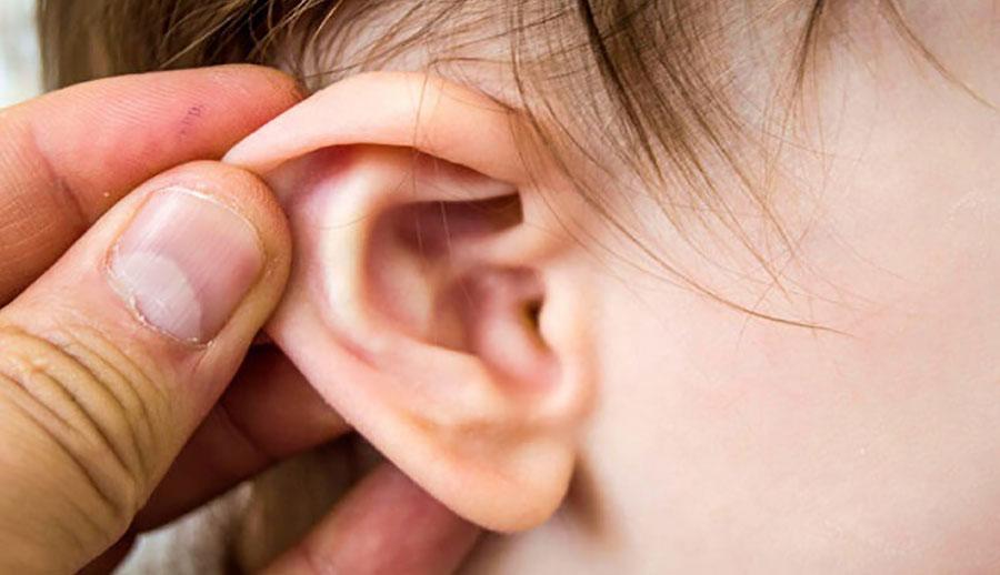 Bệnh tai ngoài!