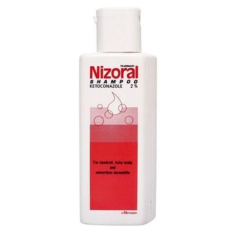 Dầu Gội Trị Gàu Và Nấm Da Đầu Nizoral Shampoo