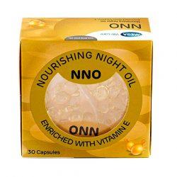 Nno Nourishing Night Oil
