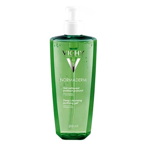 Vichy Normaderm Deep Cleansing Purifying