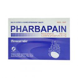 Thuốc pharbapain