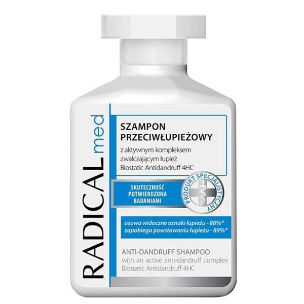 Dầu gội Radical Med