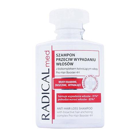 Dầu Gội Sạch Gàu, Ngừa Rụng Tóc Radical Med Anti-Hair Loss Shampoo